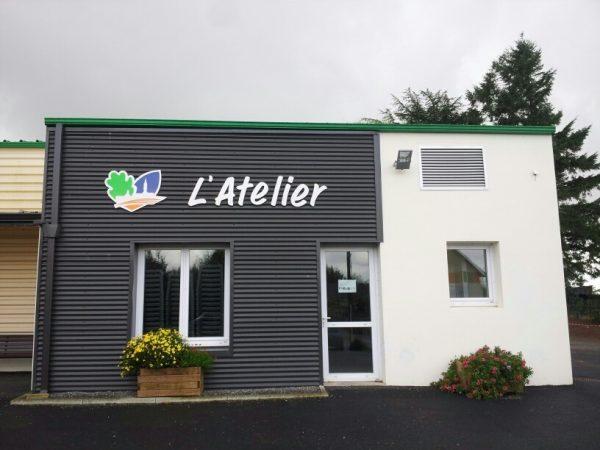Salle L'Atelier