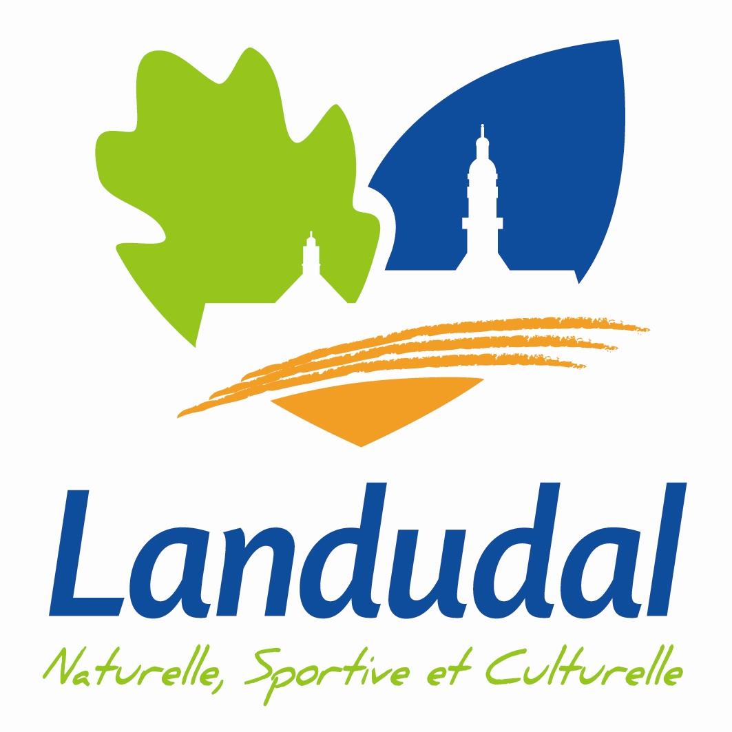 Commune de Landudal