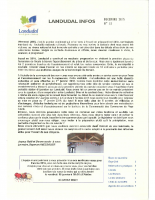 Landudal Info, N°32 Décembre 2015