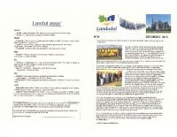 Landudal Info, N°28 Décembre 2013