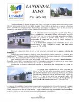 Landudal Info, N°25 Juin 2012landulinfo-juin-2012