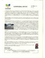 Landudal infos n°36 – Décembre 2017