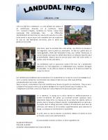 Landudal infos n°39 – Juin 2019