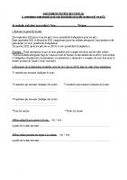 document inscription petite section 2021 2022